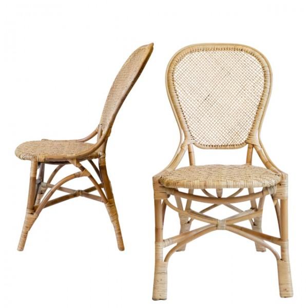 ielko rattan chair<br>(이엘코 라탄 체어)