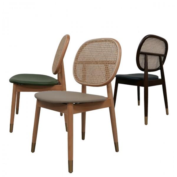leia chair<br>(레이아 체어)