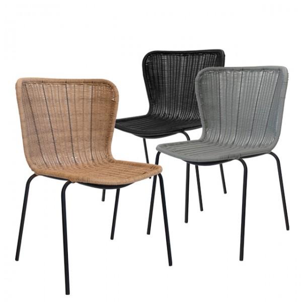 kaia chair<br>(카이아 체어)