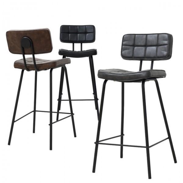 jayra bar chair<br>(자이라 바체어)