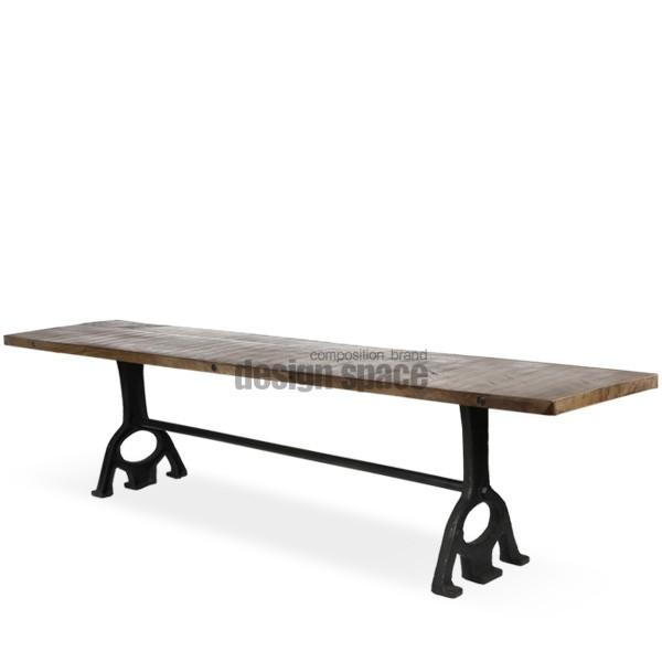 eiffel bench<br>(에펠 벤치)