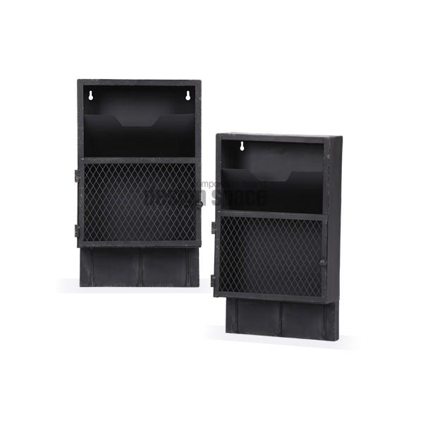 key box post rack<br>(키박스 포스트 랙)