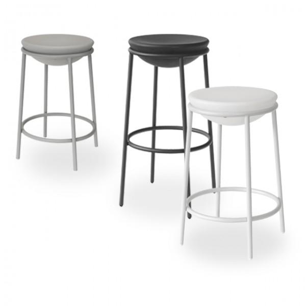 beads bar stool<br>(비즈 바 스툴)