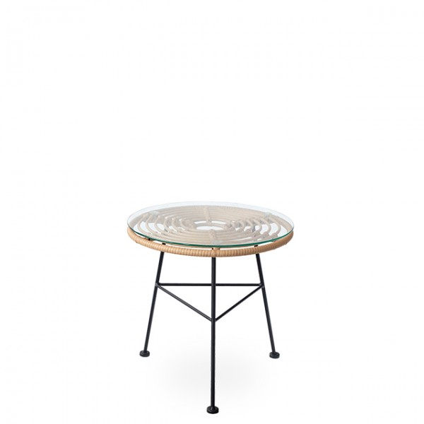 cabello side table<br>(카베요 사이드 테이블)