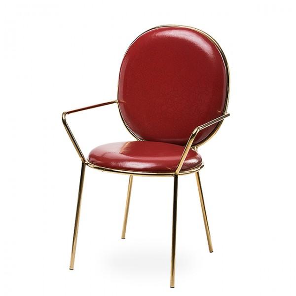bennett arm chair<br>(베넷 암체어)
