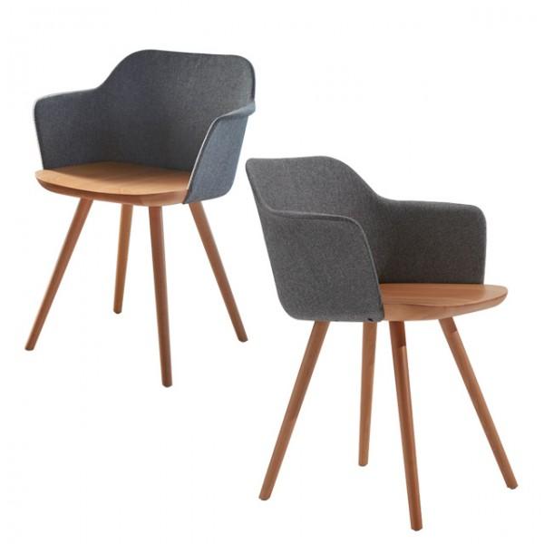 pliny arm chair<br>(플라니 암체어)