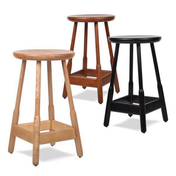 nadan bar stool<br>(나단 바스툴)