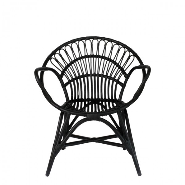 famke rattan chair<br>(팜케 라탄 체어)