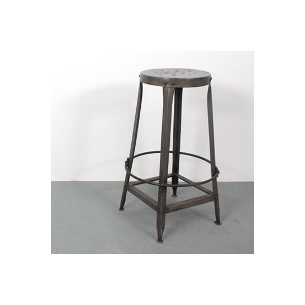 in-19 stool<br>(인-19보조의자) -75높이