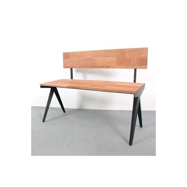 prou bench<br>(푸르 벤치)